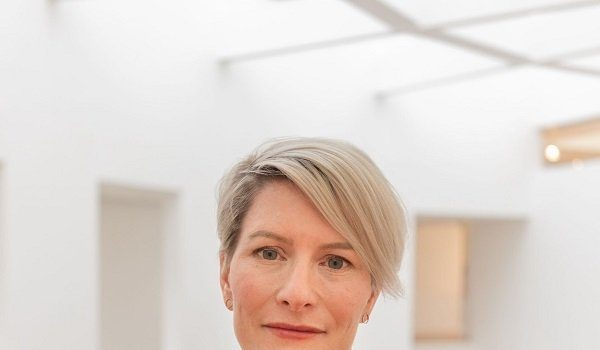 Dr. Sarah Kennel Named VMFA's Aaron Siskind Curator of Photography and Director of the Raysor Center