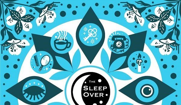 Call For Entry (Online exhibition): The Sleepover