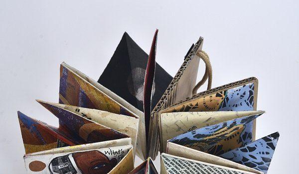 Pyramid Atlantic Art Center Presents NINE MONTHS | NINE ARTISTS | NINE PERSPECTIVES Group Exhibition