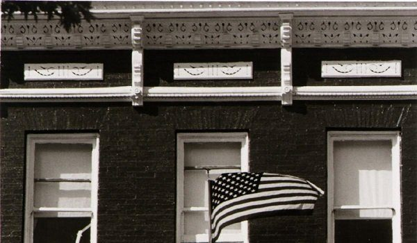 Smithsonian American Art Museum Presents Welcome Home: A Portrait of East Baltimore, 1975-1980