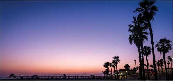 California Dreamin' by Jason Hamacher